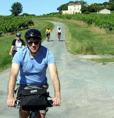 Dordogne Cycle tour